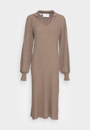 SLFSELENE  DRESS  - Jumper dress - amphora