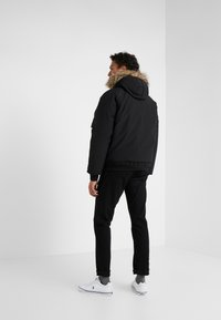 Polo Ralph Lauren - ANNEX - Winterjacke - black - 2