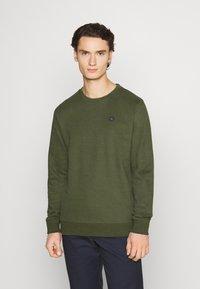 Anerkjendt - AKALLEN - Sweatshirt - cypress - 0