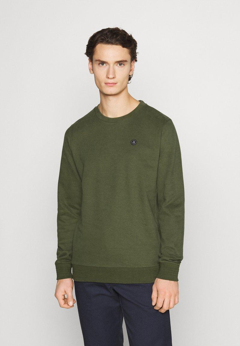 Anerkjendt - AKALLEN - Sweatshirt - cypress