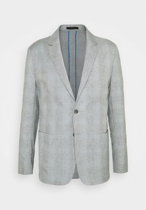 GENTS JACKET - Blazer - light grey
