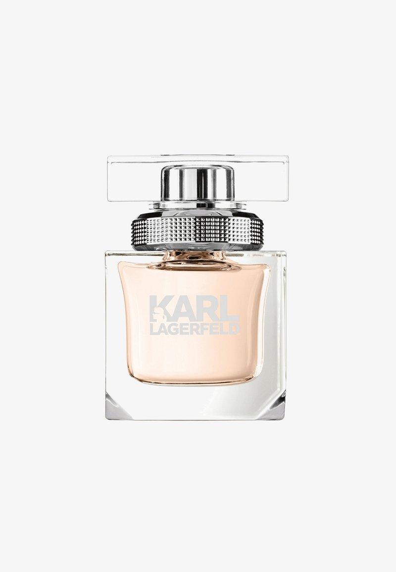 Karl Lagerfeld Fragrances - FOR WOMEN EDP - Perfumy - -