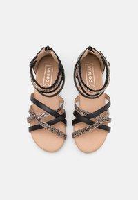 Friboo - Sandals - black - 3