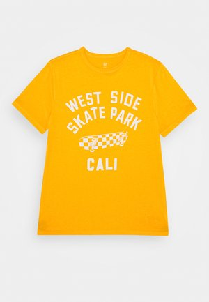 BOYS - T-shirts print - sunburst