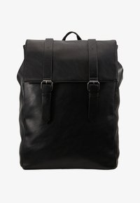 Pier One - UNISEX - Mochila - black - 6