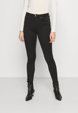 ONLROYAL LIFE - Trousers - black