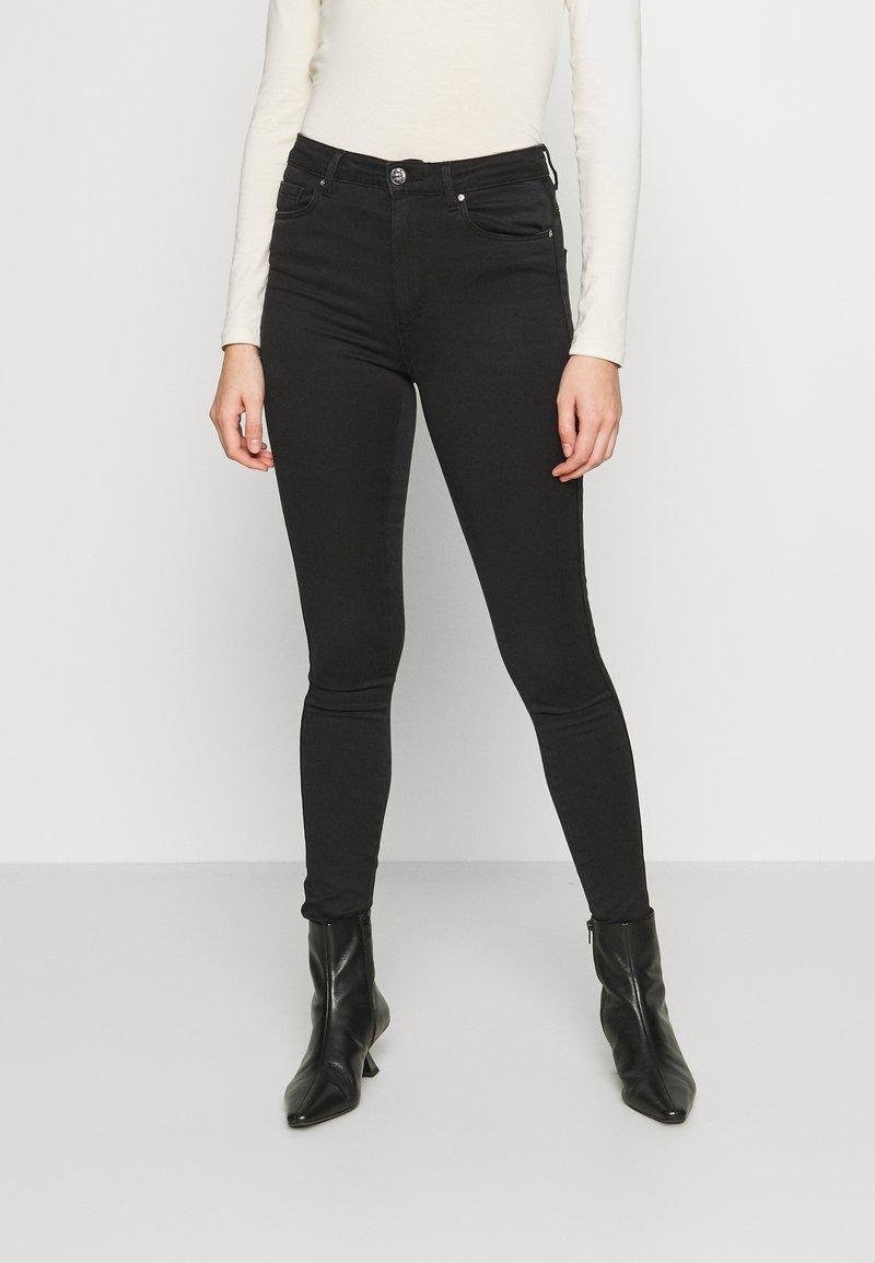 ONLY - ONLROYAL LIFE - Pantalones - black