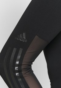 adidas Performance - GLAM - Leggings - black - 6