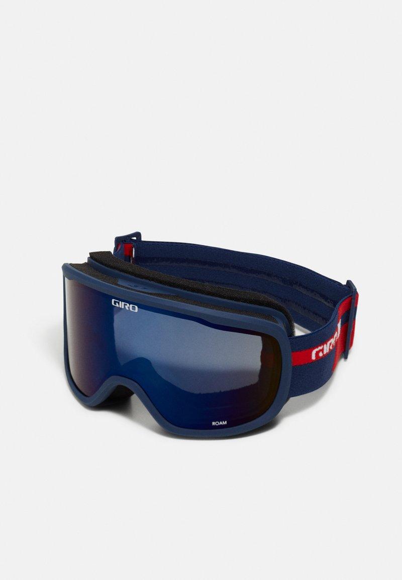 Giro - ROAM - Gogle narciarskie - cobalt