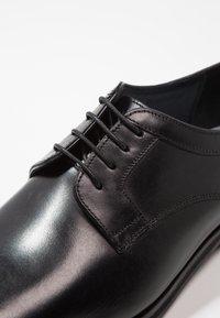JOOP! - KLEITOS  - Stringate eleganti - black - 5