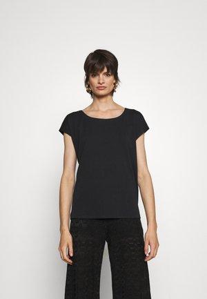MALDIVE - T-shirt basic - black