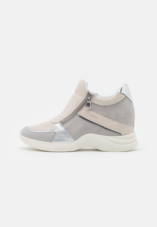 ARMONICA  - Sneakers basse - light grey