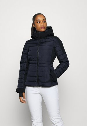 ANOESJKA JACKET - Ski jacket - navy