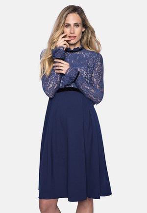 MATERNITY - Cocktail dress / Party dress - royalblu