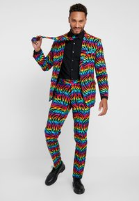 OppoSuits - WILD ANIMAL - Puku - multicolour - 1