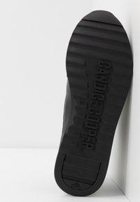 Candice Cooper - ADEL - Sneakers basse - nero - 6