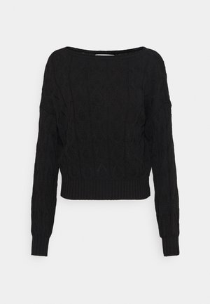 ONLFBRYNN  - Jumper - black