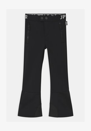 SUSTAINABLE UNISEX - Snow pants - black