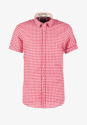 CONNOR MODERN FIT  - Shirt - rot