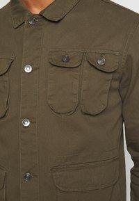 Brave Soul - DELTA - Summer jacket - khaki - 5