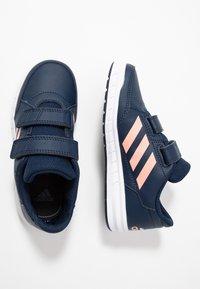 adidas Performance - ALTASPORT CF - Sportschoenen - collegiate navy/glow pink/footwear white - 1