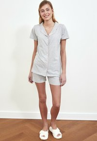 Trendyol - Pyjama set - grey - 2