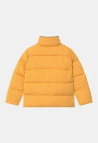 TINYCOTTONS - SOLID PADDED UNISEX - Winter jacket - yellow - 1
