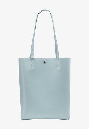 Tote bag - light blue