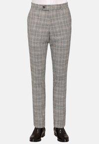 Carl Gross - Suit trousers - grau - 0