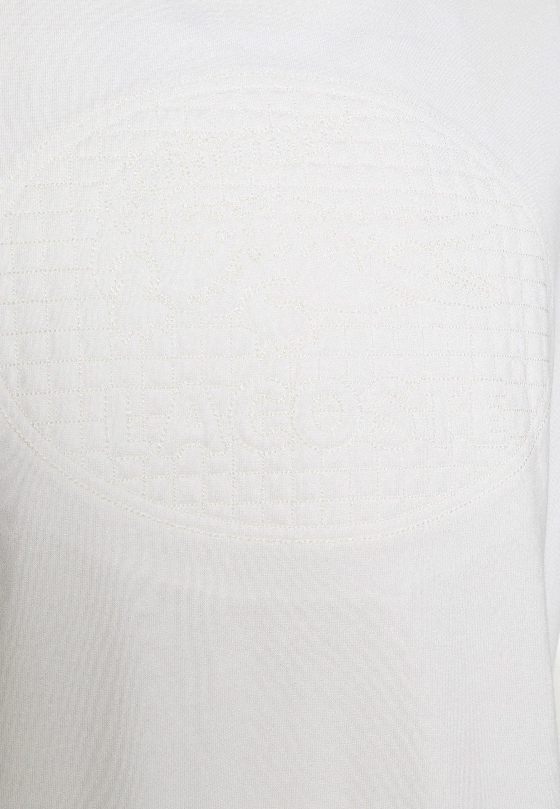 Lacoste LIVE Basic T-shirt - flour zSkeU