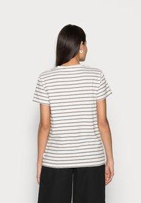 Marc O'Polo DENIM - Basic T-shirt - multi - 2