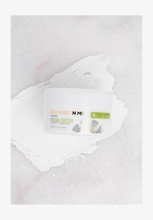 FACIAL DETOX CLARIFY + CLEAR MASK - Face mask - no colour