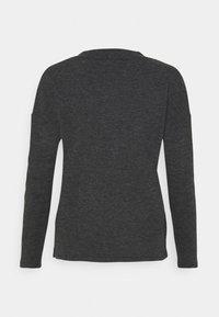 Anna Field Tall - Pullover - mottled grey - 6