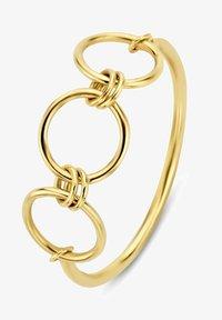 Isabel Bernard - BERNARD  - Ring - gold - 2