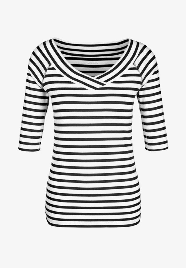 PRINT - Print T-shirt - schwarz