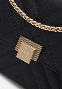 Dune London - DORCHESTER - Handbag - black - 4