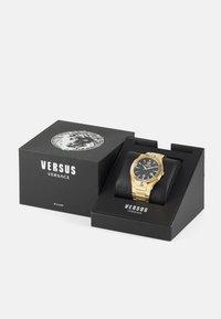 Versus Versace - ECHO PARK - Reloj - gold-coloured/black - 3