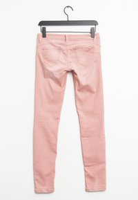 Benetton - Slim fit jeans - pink - 1