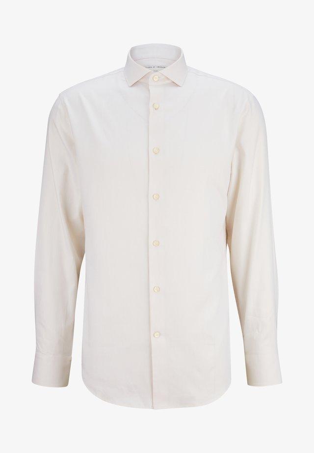 MIT MINIMUSTER  - Shirt - beige