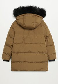 Mango - LORENZO - Winter coat - okker - 1