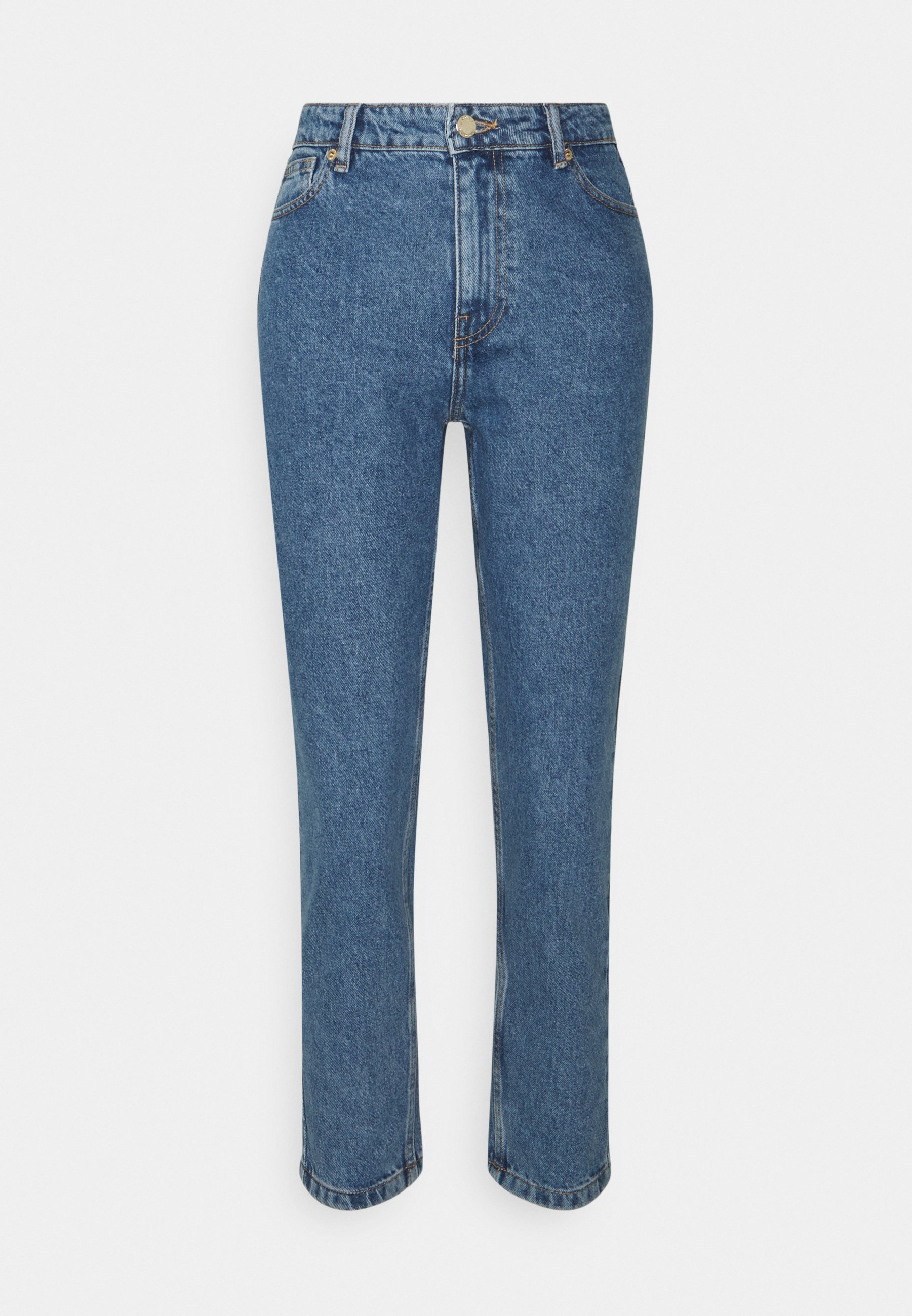 Donna ONLJAGGER LIFE HIGH MOM - Jeans a sigaretta