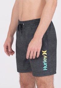 Hurley - Boxer shorts - dk smoke grey - 4