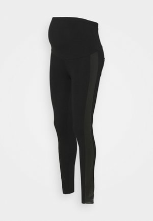 MLNEW ADDY - Leggings - Trousers - black