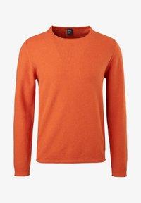 s.Oliver - Pullover - orange - 4
