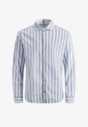 Shirt - cashmere blue