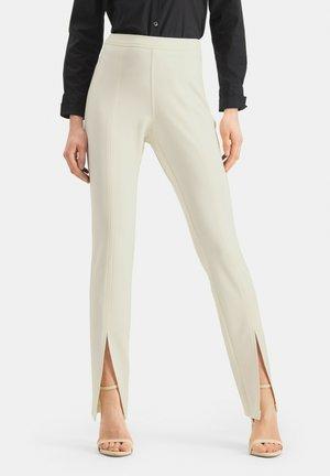 PANTINO - Trousers - beige