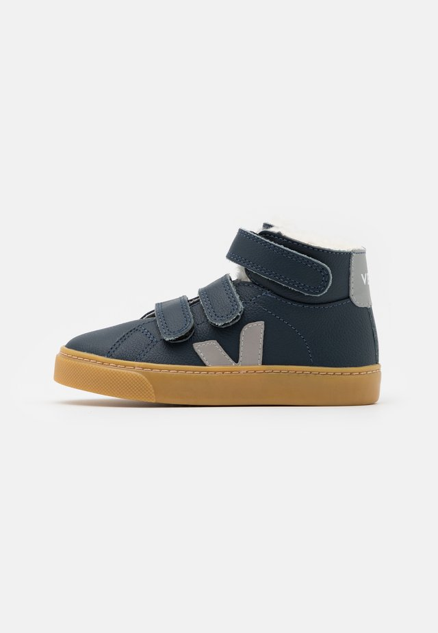 SMALL ESPLAR MID UNISEX - Sneaker high - nautico/oxford grey