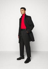 HUGO - MINTRAX - Klassinen takki - black - 1