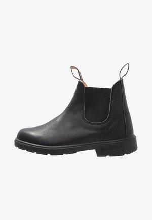 Korte laarzen - heritage/black