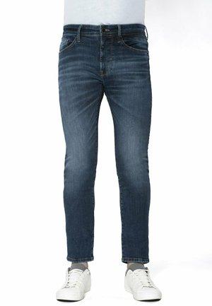 Slim fit jeans - space blue